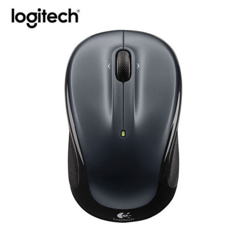 Logitech M325 Kablosuz Fare Oyun PC Gamer Hakiki Optik 1000 dpi Fareler